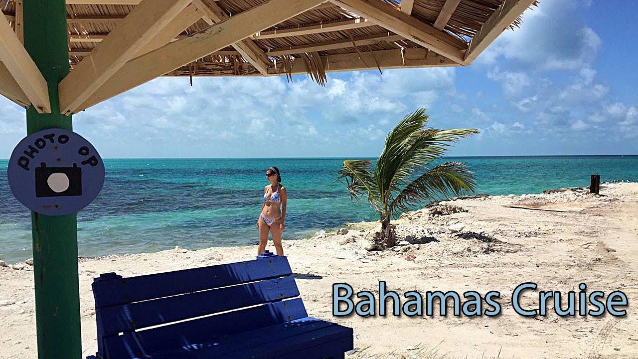 Royal Caribbean Cruise To The Bahamas Nassau Amp CocoCay Enchantment Of T