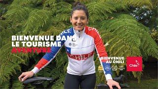 Tourisme Aventure | Paola Muñoz  - Puerto Varas thumbnail
