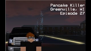 Roblox - Greenville WI S2 E27 | NEW UPDATE