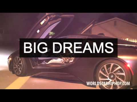 "Chief Keef Type Beat 2015 - ""Big Dreams"" ( Prod.By @CashMoneyAp )"