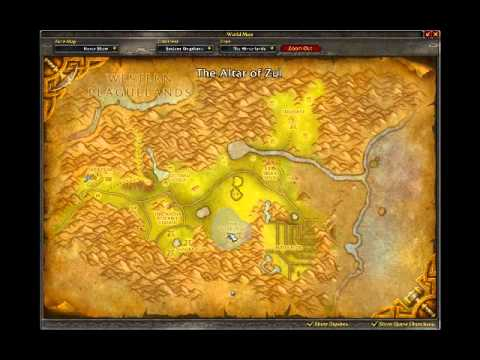 WoW Archaeology Guide Part 1