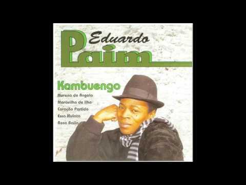 Eduado Paim - Kambuengo (1993) CD completo