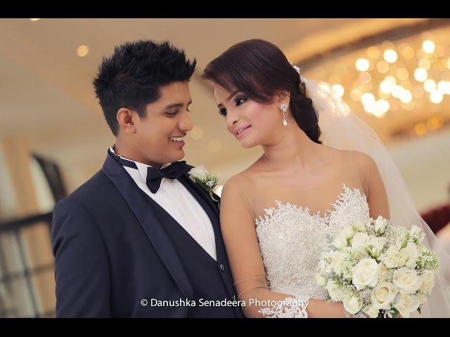 Derana Chatura alwis wedding