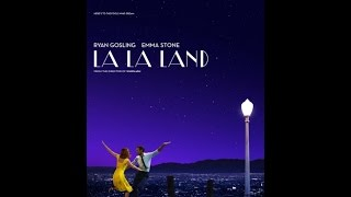 LA LA LAND - TRAILER (GREEK SUBS)