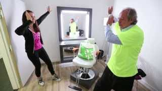 Zumba® Paris - Touche Pas A Mon Poste / D8 (28/06/2013) Video