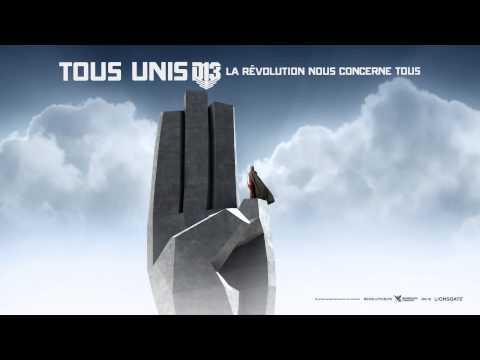 HUNGER GAMES - LA REVOLTE PARTIE 2 : La Révolution nous concerne tous streaming vf