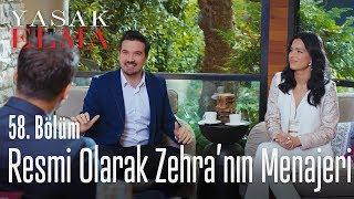 Zehra ve Akın işi resmiyete döküyor! - Yasak Elma 58. Bölüm
