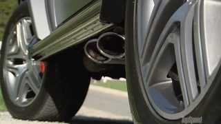 Mercedes-Benz G63 AMG 2013 - Test Drive by TopSpeed Magazine