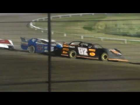 Rt66 Motor Speedway #13 Limited Late Model A-Main  04-28-13