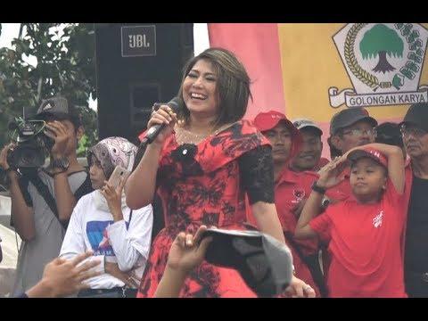Wiwik Sagita - Sayang 2 - New Pallapa LIVE Kongsi Loram Wetan Kudus