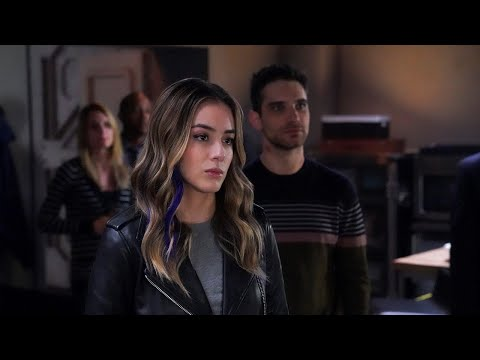 Marvel's Agents of S.H.I.E.L.D. | Season 6, Ep. 9 'Sarge's In Charge Now' Promo