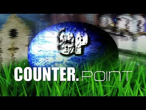 Counterpoint - Episode 197 - God's Plan for Saving Man