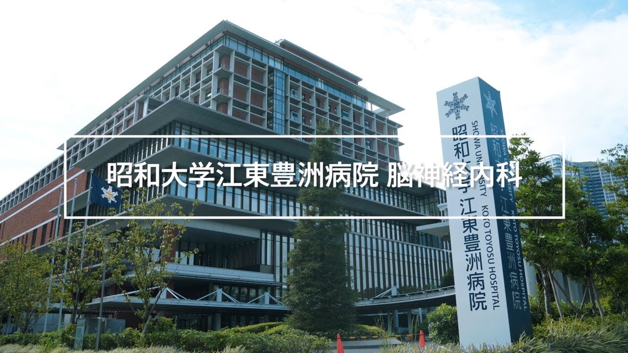 昭和 大学 江東 豊洲 病院