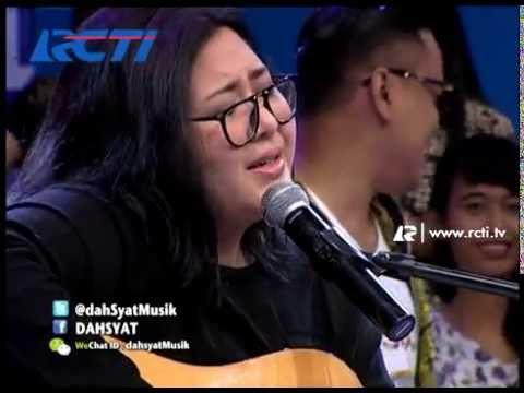 Yuka Membawakan Lagu berjudul Kasmaran - dahSyat 03 Mei 2014