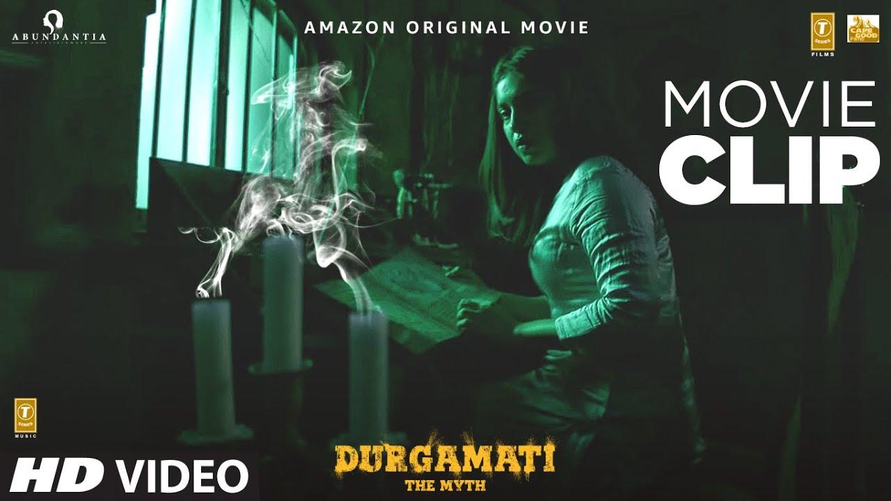 Andar Koi Hai | Durgamati Movie Clips | Bhumi Pednekar, Arshad Warsi, Mahie Gill