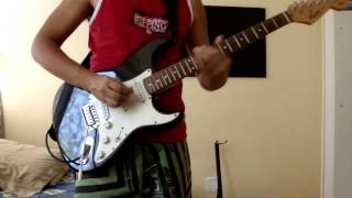 Download Joe Satriani - Secret Prayer (cover) MP3 song and Music Video