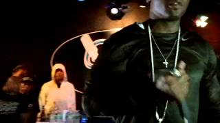 Naughty By Nature - Guard Your Grill, Craziest - Live 2013 FL