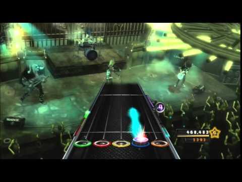 Guitar Hero 5 - Do You Feel Like We Do? (Live) 100% FC (Expert Guitar)