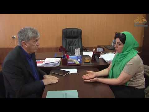 В Дагестане впервые публично расторгли контракт с директором школы