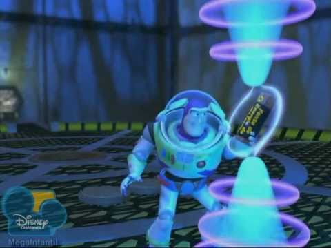 Toy Story 2 - O VideoGame de Buzz LightTyear