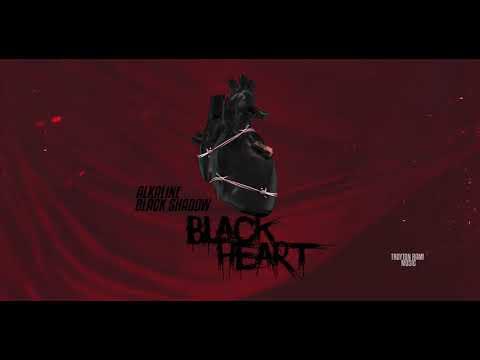 Alkaline - Black Heart (Official Audio) January 2019