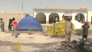 Slow recovery since deadly Pakistan quake