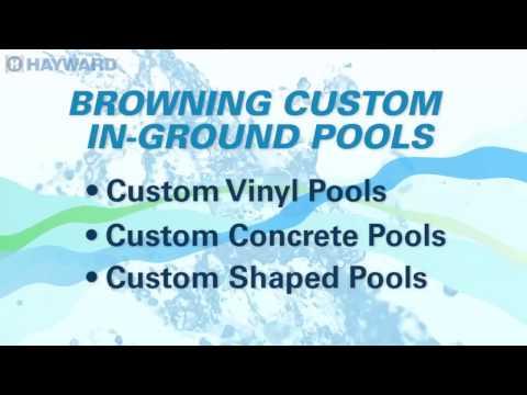 Hayward Connect - Browning Pools