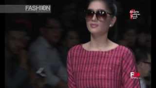 """""""SHANDY AULIYA"""" Jakarta Fashion Week 2014 HD by FashionChannel"""