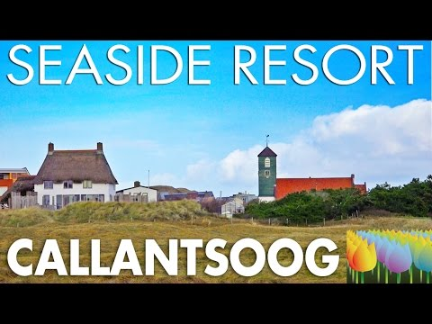 Beautiful Seaside Resort Callantsoog - Holland Holiday