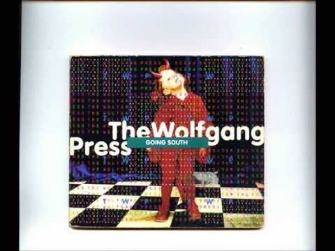 The Wolfgang Press - Chains Wobble Mix
