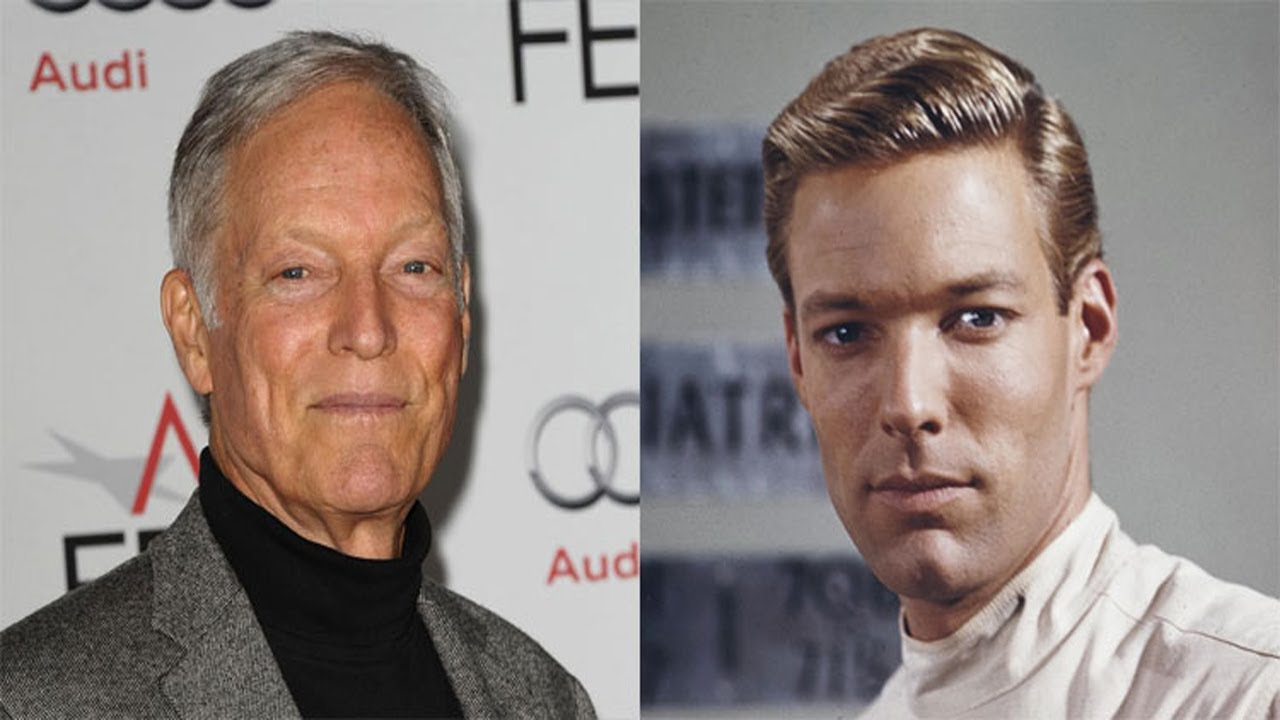 Download The 1960's Golden Boy of Hollywood, Richard Chamberlain Looks Awesome at 86