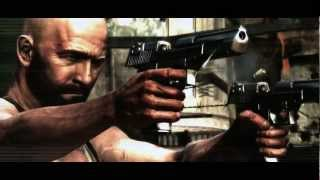 Max Payne 3 Official TV Commercial