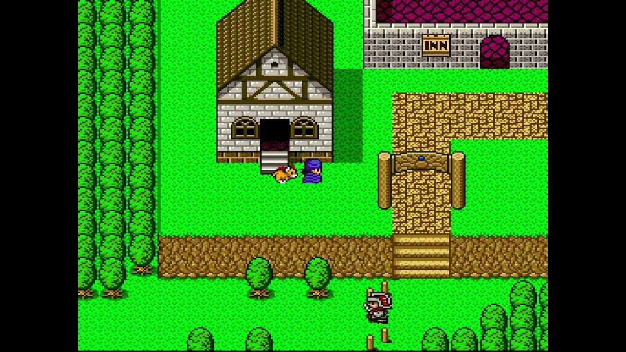 Dragon Quest (Saga) [Recomendación] Maxresdefault