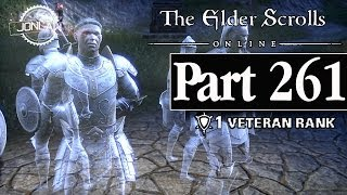 The Elder Scrolls Online Walkthrough Part 261 CURSED TREASURE PC Gameplay