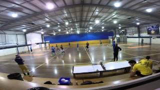 Semi-final Dodo FC vs Israel FC 1/3