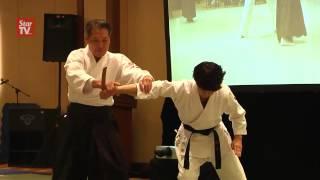 1st Yoshinkan Aikido International Demo in Malaysia(Малазийские СМИ опубликовали видео ролик с первой международной демонстрации Яманаси Ёсинкан айкидо 2015...., 2015-08-03T04:06:21.000Z)
