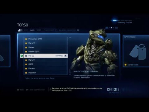 Halo 4 Armor Unlock Glitch Halo Infinite Pros