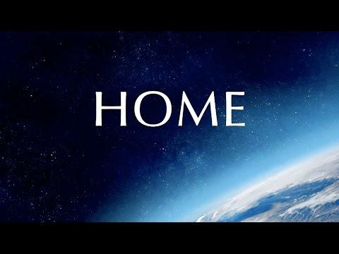 Дім: Побачення з планетою (Home) 1080p