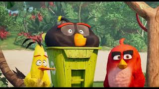 THE ANGRY BIRDS MOVIE 2   6 Minutes Trailers 2019