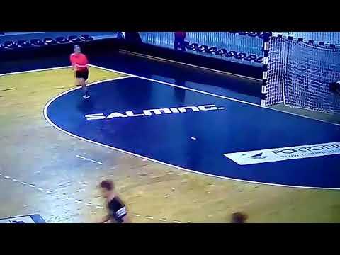 ANDEBOL: ÁGUAS SANTAS 25-28 FC PORTO