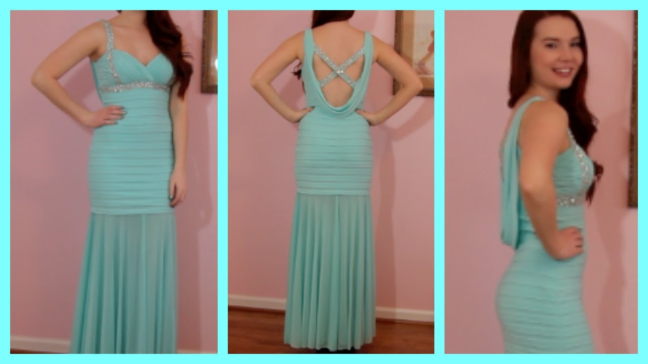 My Prom Dress 500 Giveaway Youtube