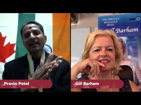 The Celebrity Guru's inteview by DR.GILL on Radio WORKS World