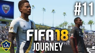 FIFA 18 The Journey Gameplay Walkthrough Part 11 - CUP FINAL (Full Game)
