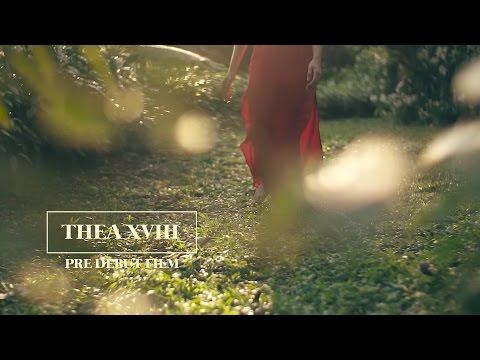 Thea at 18 {Pre Debut Film}