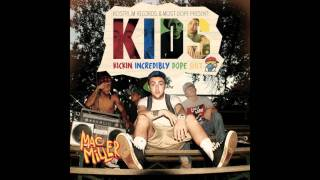 Nikes On My Feet-Mac Miller