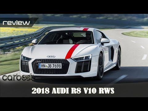 SO This is WHY I BOUGHT my Audi R8 - CarBest