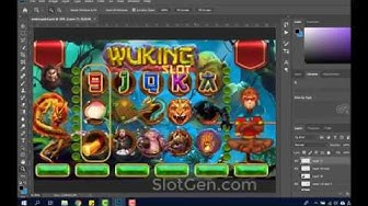 How to make casino icon like a pro