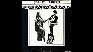 Ibrahim Turmen Saidi Wind (Old Bellydance Music)