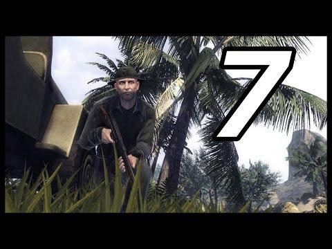 Alekhine's Gun Gameplay Walkthrough Part 7 - Mission Seven - Points on the Radar