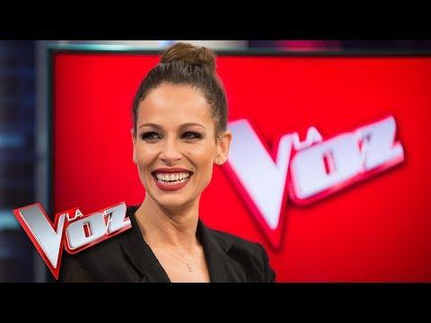 """Eva González, presentadora de 'La Voz': """"Es un formato que me apasiona"""""""